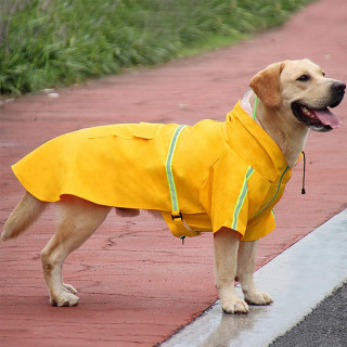 Dog Rain jacket RainCoat